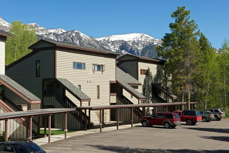 Beautiful Condo in Wilson (1bd/1ba Hollyhock 2012) - Image 1 - Wilson - rentals