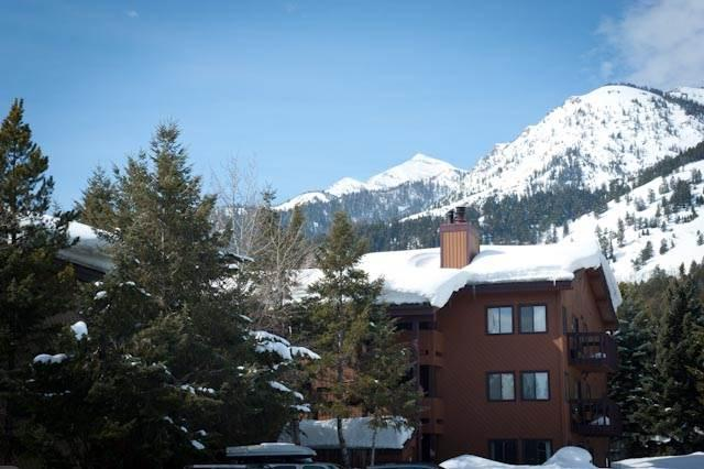 2bd/2ba Sleeping Indian W 14 - Image 1 - Teton Village - rentals