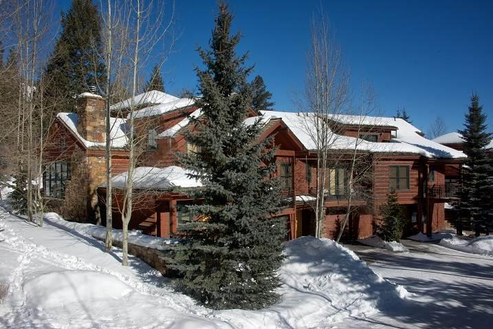 3bd/3.5ba Moose Creek 10 - Image 1 - Teton Village - rentals