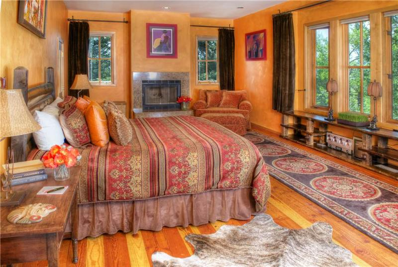 4bd/4.5ba Cody Peak Lodge - Image 1 - Teton Village - rentals