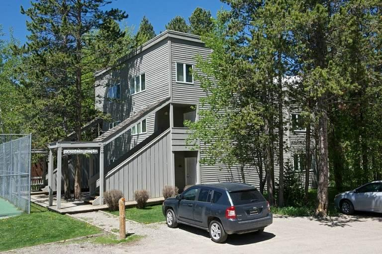 2bd/2ba Mountain Maple #3 - Image 1 - Wilson - rentals
