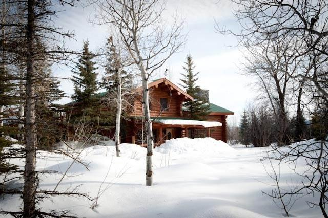 4.5bd/4ba Macker's Cabin - Image 1 - Wilson - rentals