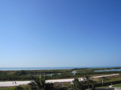 View - SST3-402 - South Seas Tower - Marco Island - rentals