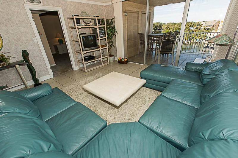 Dolphin Point 601B - Image 1 - Destin - rentals