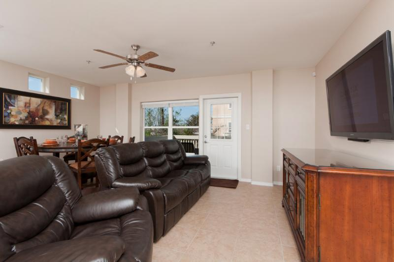 Marlin Cottages # 7 - Image 1 - South Padre Island - rentals