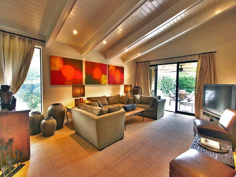 Spacious Living Room - Sundance Resort #845 - Palm Springs - rentals