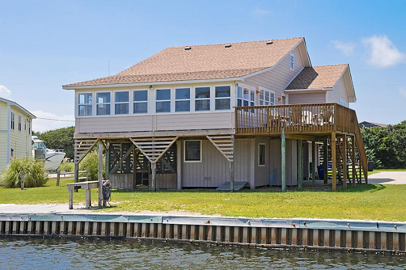 REEL RETREAT - Image 1 - Hatteras - rentals