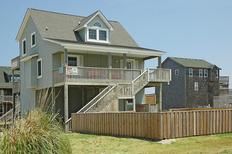 4 SANDY PAWS - Image 1 - Rodanthe - rentals