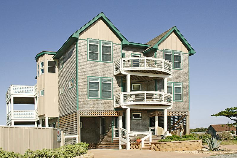 A SANDY BAY SEACLUSION - Image 1 - Hatteras - rentals