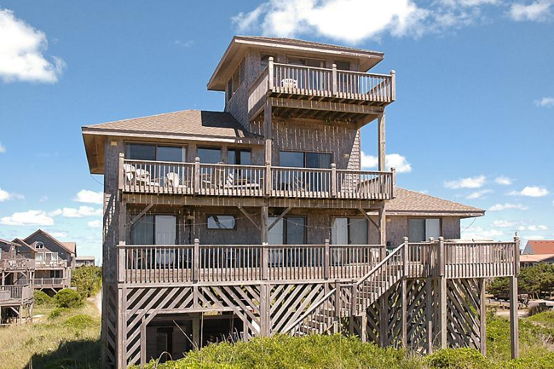 ANOTHER ENDLESS SUMMER - Image 1 - Hatteras - rentals