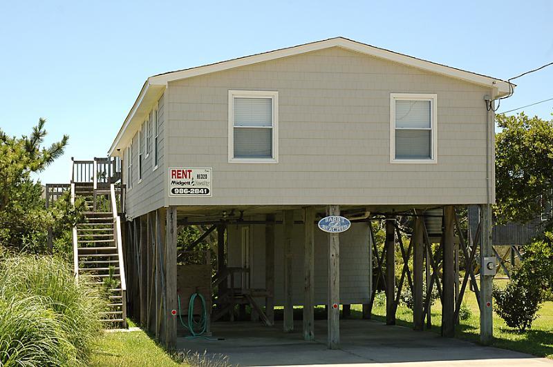 BARB'S BEACHER - Image 1 - Hatteras - rentals