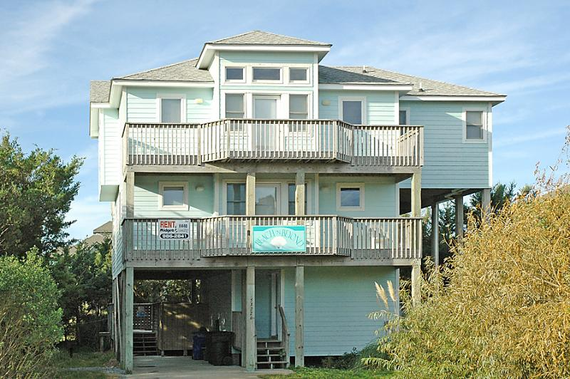 BEACH 'N BEYOND - Image 1 - Frisco - rentals
