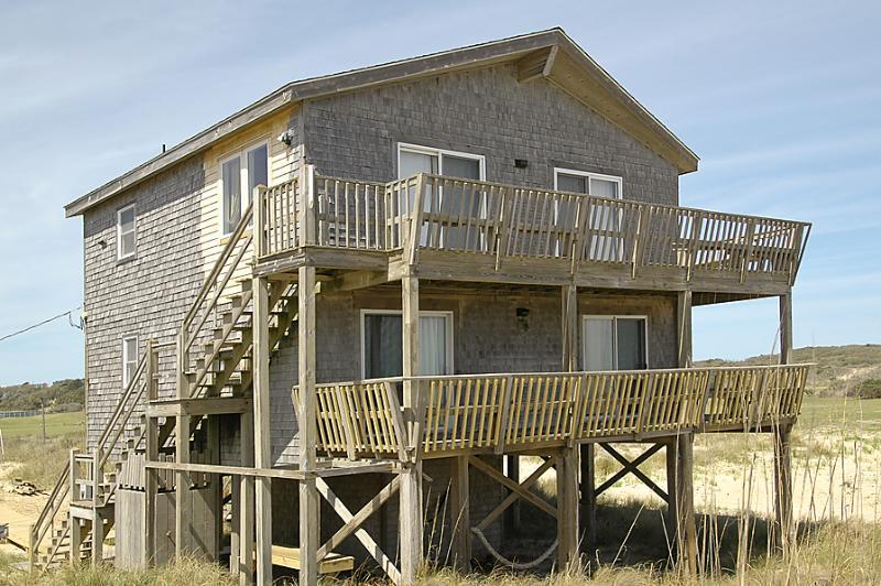 BEACH WALKER - Image 1 - Frisco - rentals