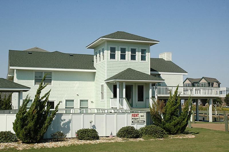 CANAL RELAX - Image 1 - Hatteras - rentals