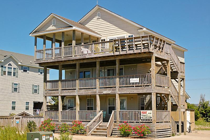FAMILIES ARE FOREVER - Image 1 - Hatteras - rentals