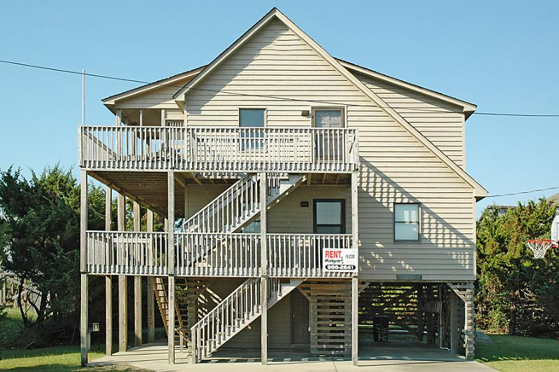 FRISCO FIDDLER - Image 1 - Frisco - rentals