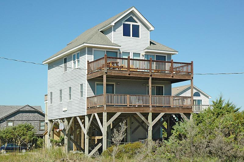 FRISCO LOOKOUT - Image 1 - Frisco - rentals