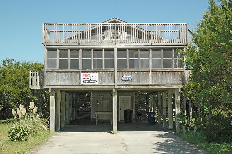 JACKSON'S PLACE - Image 1 - Frisco - rentals