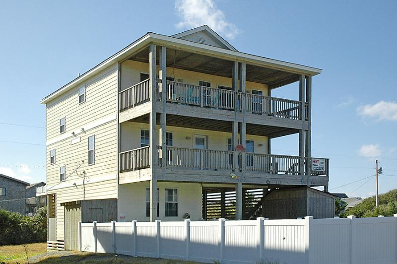 LIGHTHOUSE POINT - Image 1 - Buxton - rentals