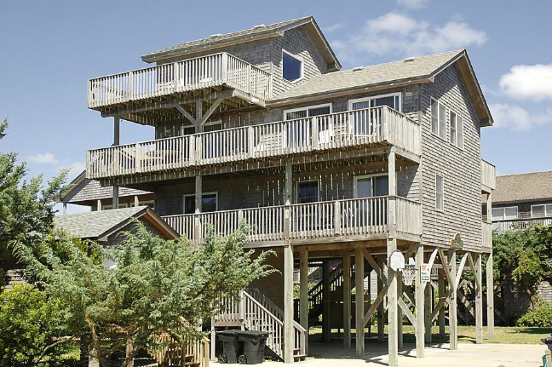 REEL PLACE - Image 1 - Hatteras - rentals