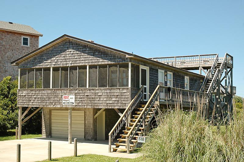 SCHWIND - Image 1 - Hatteras - rentals