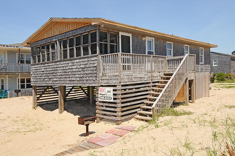 SEA ESCAPE - Image 1 - Buxton - rentals