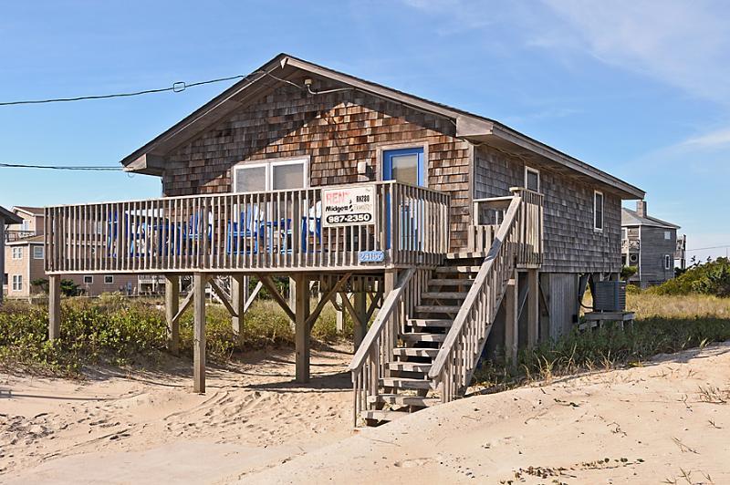 SEA WINDS - Image 1 - Rodanthe - rentals