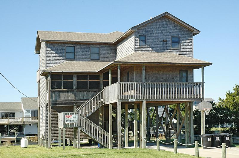 STARS ON THE WATER - Image 1 - Frisco - rentals