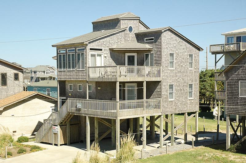 THE BAITED HOOK - Image 1 - Frisco - rentals