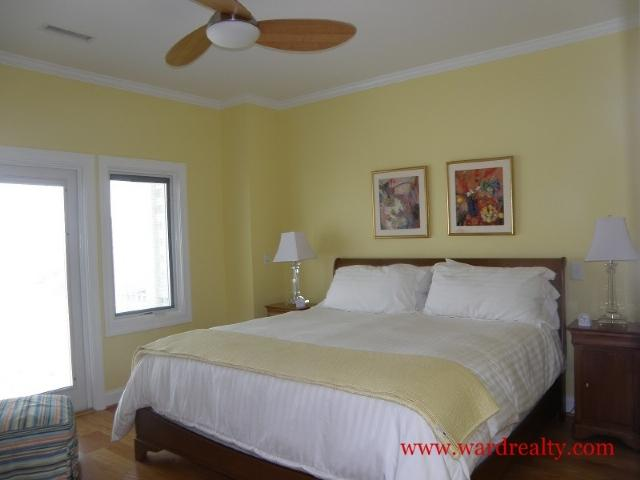 Oceanfront King Master Suite - Pier Pressure - Surf City - rentals
