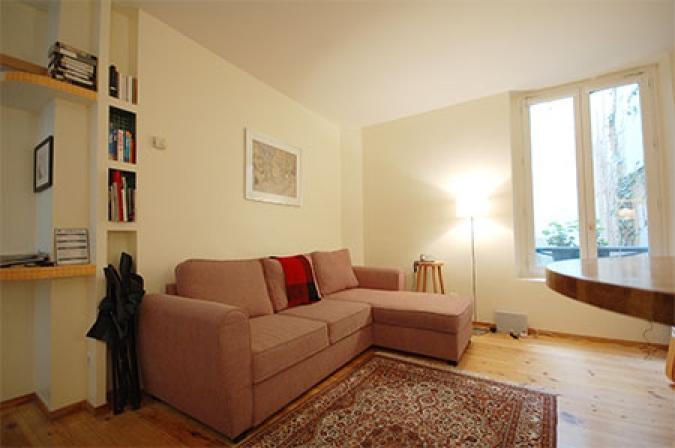Saint Germain Apartment- 1Bd - 1Ba (3614) - Image 1 - Paris - rentals