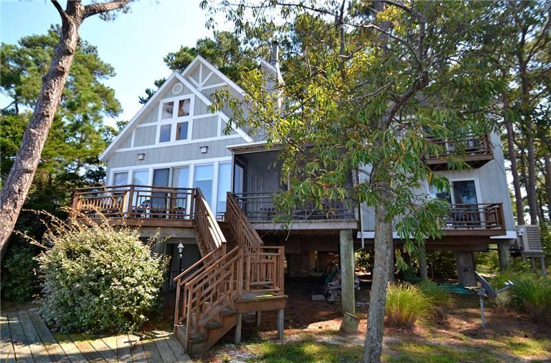 Grandview - Image 1 - Chincoteague Island - rentals