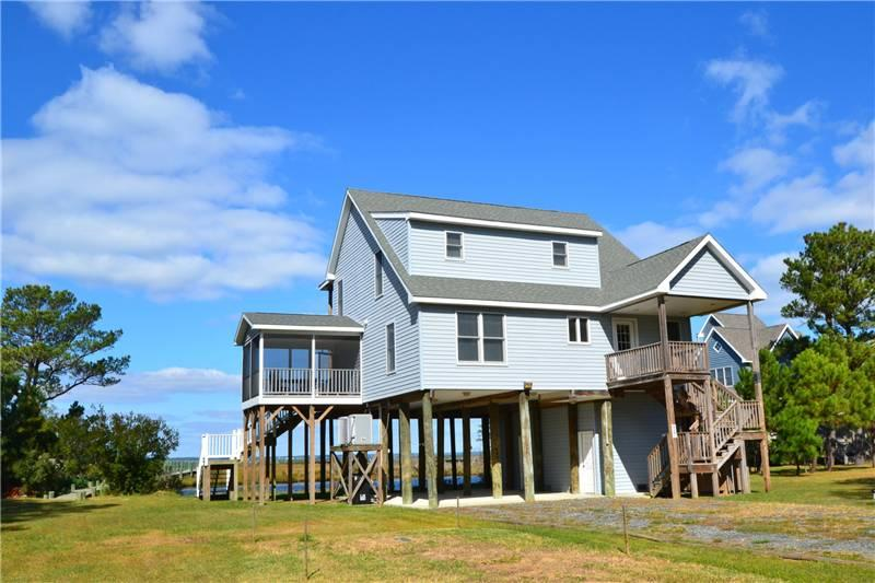 Hidden Treasure - Image 1 - Chincoteague Island - rentals
