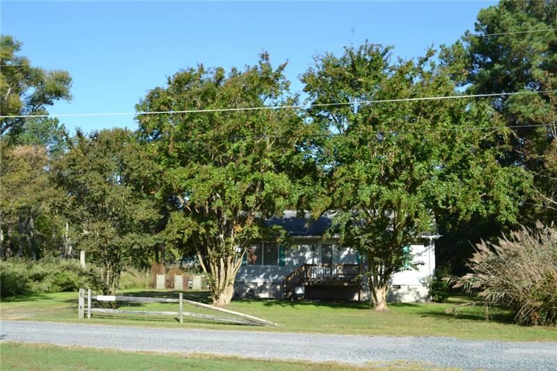 A Getaway - Image 1 - Chincoteague Island - rentals