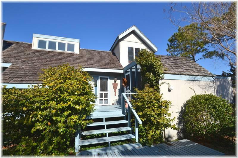 Poole's Cove - Image 1 - Chincoteague Island - rentals