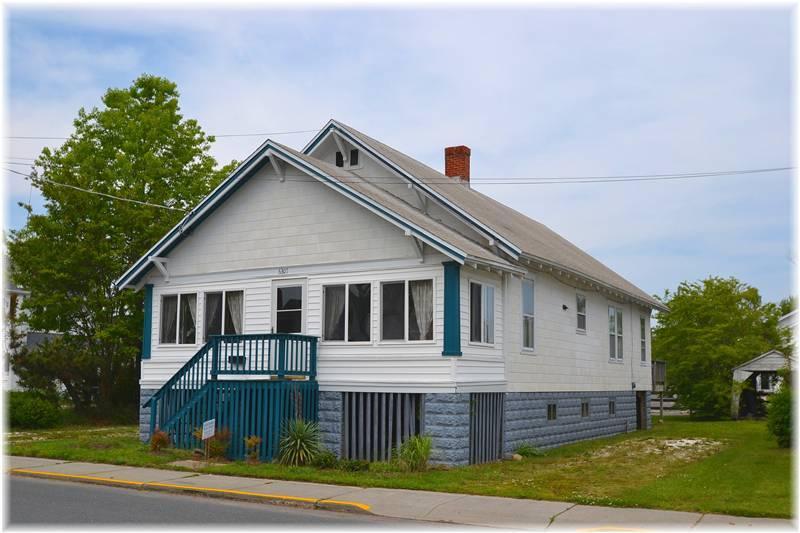 Slavin's Haven - Image 1 - Chincoteague Island - rentals