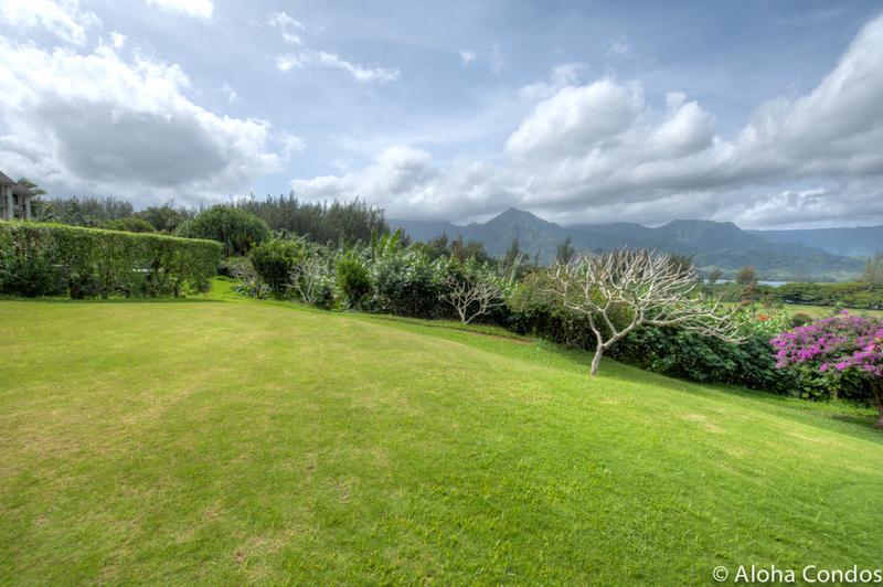 Hanalei Bay Resort, Condo 8101 - Image 1 - Princeville - rentals