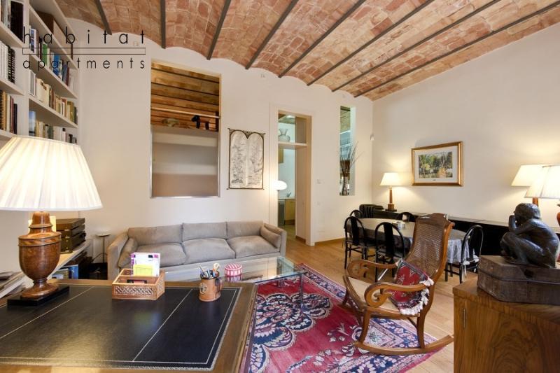 Habitat Apartments - La Bohème apartment - Image 1 - Barcelona - rentals