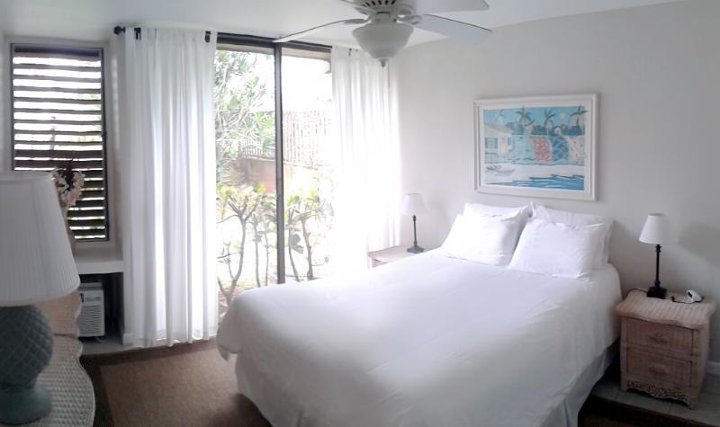 1br Turtle Bay Condo $699/wk thru Dec! - Image 1 - Kahuku - rentals