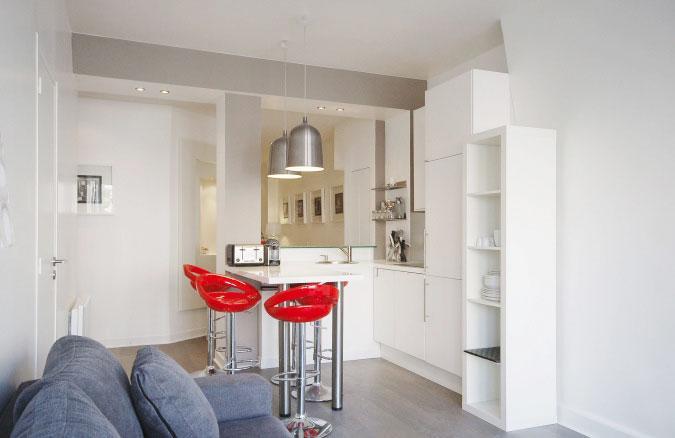 1.jpg - HALLES - Paris - rentals