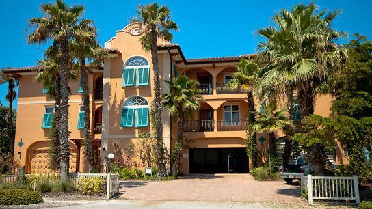 Gulf front Complex - Bradenton Beach Club - Bradenton Beach - rentals