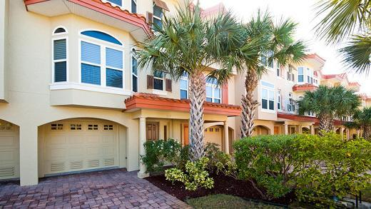 Front Exterior - Bradenton Beach Club - Bradenton Beach - rentals