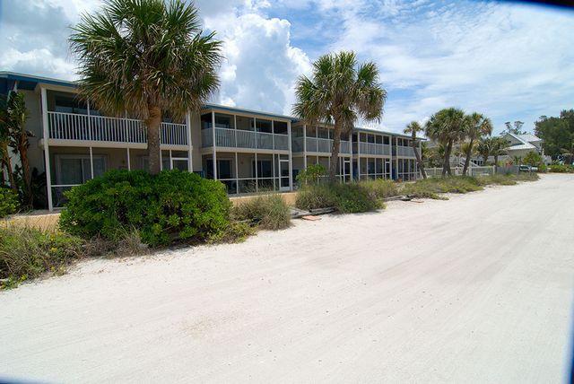 Exterior - Island Beach Club - Holmes Beach - rentals