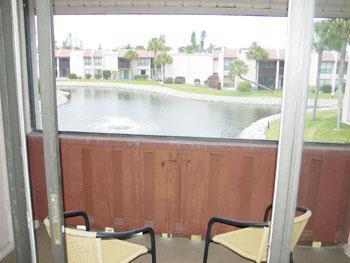 porch - Runaway Bay - Bradenton Beach - rentals