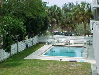 pool - Fountain Head 8 - Holmes Beach - rentals