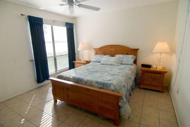Bedroom - Runaway Bay 187 - Bradenton Beach - rentals