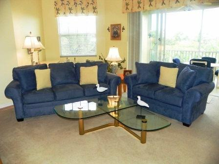 The Pointe in Pelican Landing - PL P302 - Image 1 - Bonita Springs - rentals