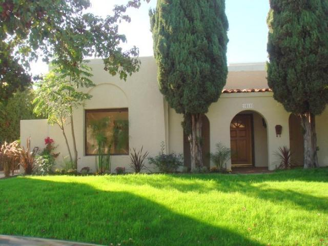 Miracle Mile - 2 Bedroom 1 Bath House (3790) - Image 1 - Los Angeles - rentals