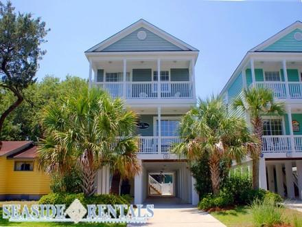 The Southern Comfort - Image 1 - Surfside Beach - rentals