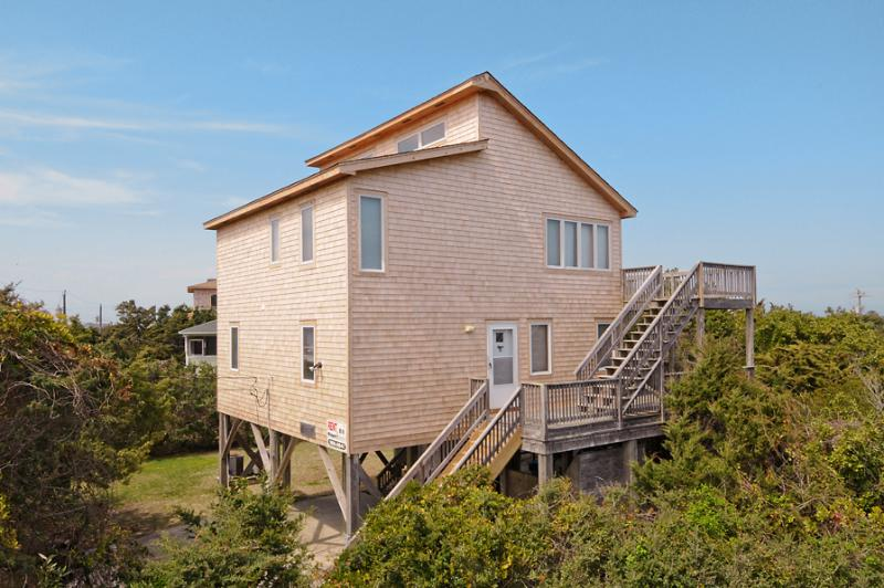 SUMMER BREEZE - Image 1 - Hatteras - rentals